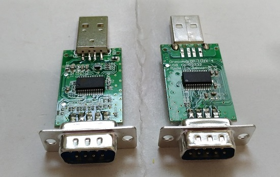 USB to RS232 PL2303 HXD
