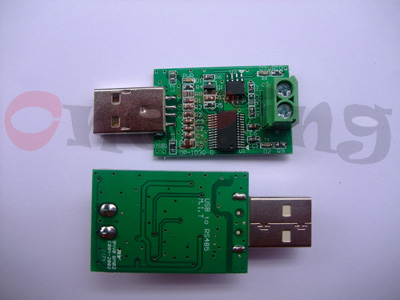 USB to RS485 PL2303 HXD